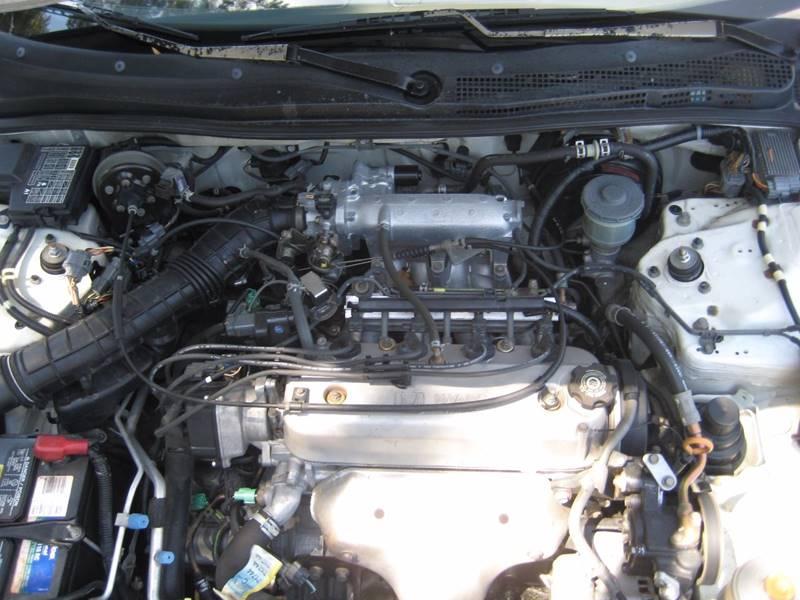 1996 Honda Accord for sale at Gstar Motors in Temecula CA