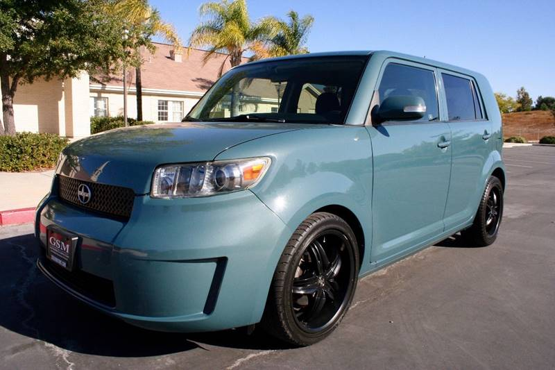 2008 Scion xB for sale at Gstar Motors in Temecula CA