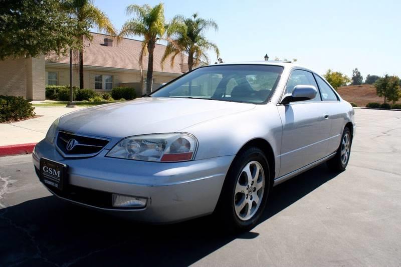 2001 Acura CL for sale at Gstar Motors in Temecula CA