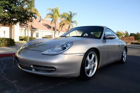 1999 Porsche 911 for sale at Gstar Motors in Temecula CA