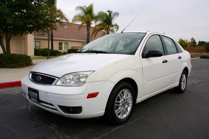 2005 Ford Focus for sale at Gstar Motors in Temecula CA