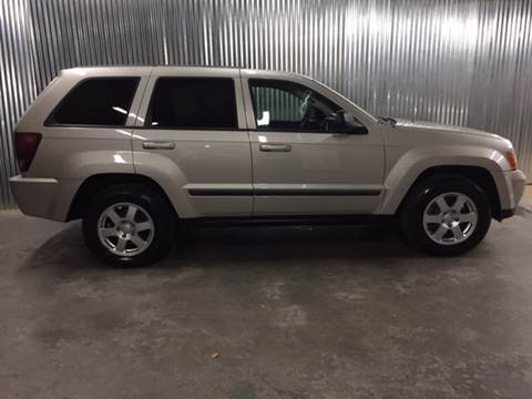2008 Jeep Grand Cherokee for sale in Hopkinsville, KY
