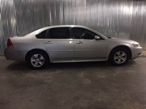 2012 Chevrolet Impala for sale in Hopkinsville, KY