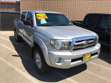 2010 Toyota Tacoma for sale in Fresno, CA