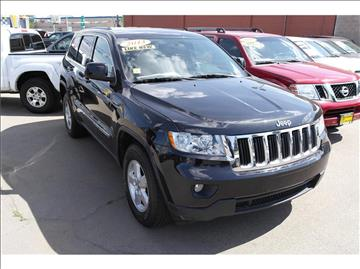 2013 Jeep Grand Cherokee for sale in Fresno, CA