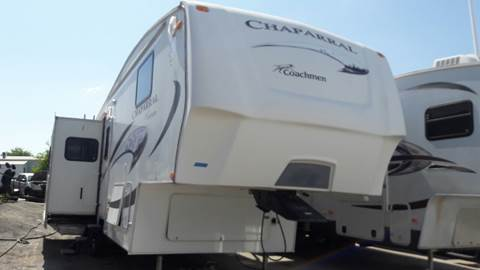2008 Chaparral 322RLTS for sale in White Settlement, TX