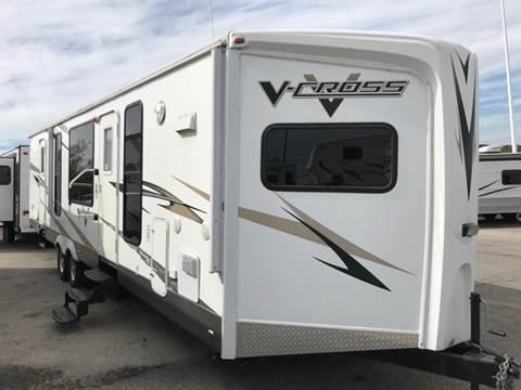2008 V-Cross 32VFKS for sale in White Settlement, TX