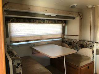 2008 Lance 1131 In White Settlement Tx Ultimate Rv
