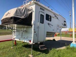 Lance Rv Campers Used Cars For Sale White Settlement