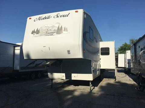 2006 Sunny Brook Titan LX 30RKFS for sale in White Settlement, TX