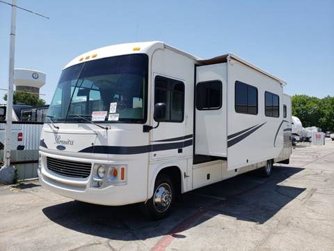 2005 Georgie Boy Motorhome  for sale at Ultimate RV in White Settlement TX
