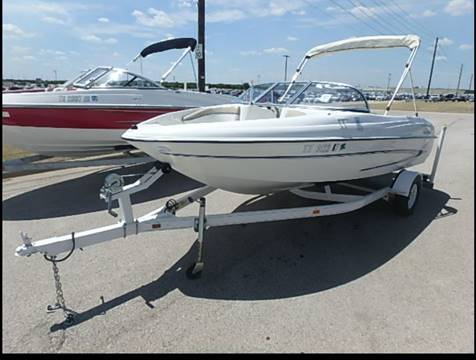 2005 Gastron MX 175 Boat/Trailer for sale at Ultimate RV in White Settlement TX