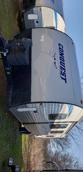 2018 Gulf Stream Conquest 268bh In White Settlement Tx