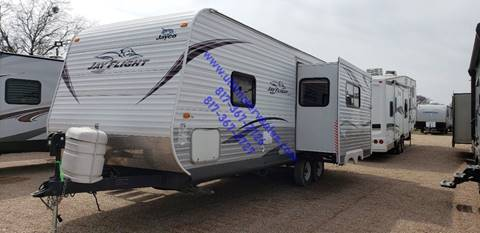 2012 Jayco Jay Flight 32Bhds >> Jayco RV Campers Used Cars For Sale White Settlement Ultimate RV