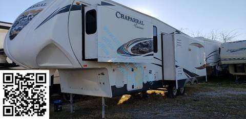 2013 Chaparral 325MKS for sale in White Settlement, TX