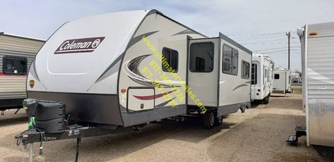 2019 Coleman 2835BH for sale in White Settlement, TX
