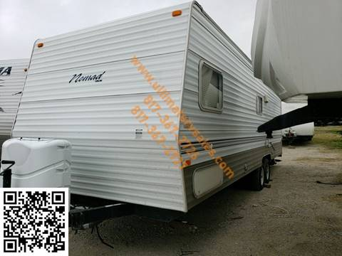 2006 Skyline Nomad  247LTD for sale in White Settlement, TX