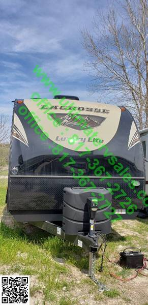 2019 Prime Time Lacrosse  2911RB  - White Settlement TX