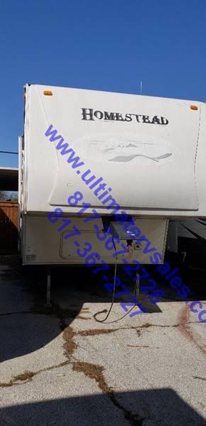 2006 Starcraft Homestead In White Settlement Tx Ultimate Rv