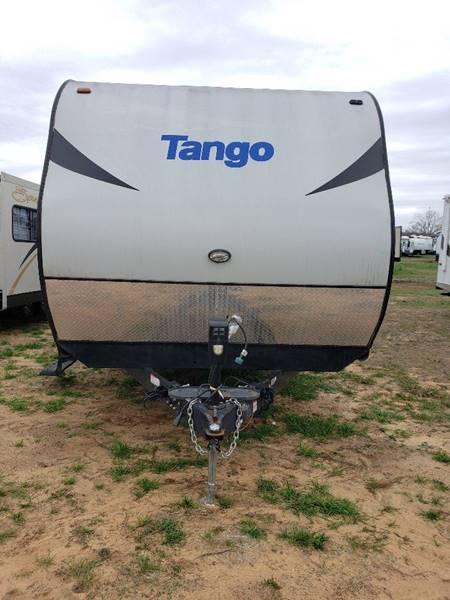 2016 Pacific Coachworks Tango 27RLSS  - White Settlement TX