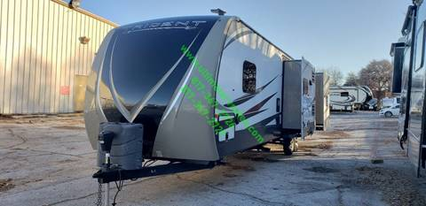 2015 Skyline Layton Trident 326BH for sale in White Settlement, TX