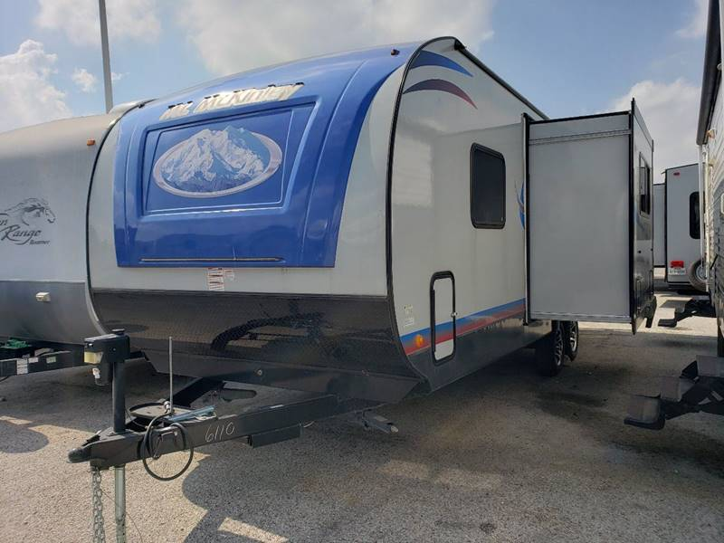 2018 mt. Mckinley 268RB  - White Settlement TX