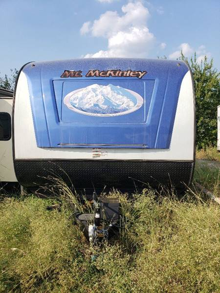 2018 Mt. Mickenly 268Rb  - White Settlement TX
