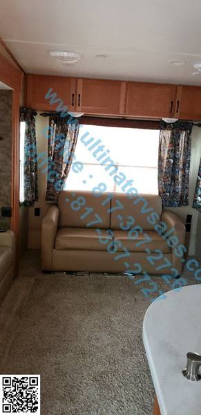 2011 Carriage Cabo 361  - White Settlement TX