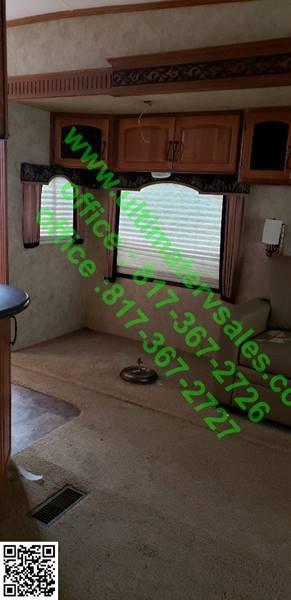 2013 Keystone Montana 3405RL  - White Settlement TX
