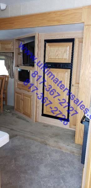 2008 Excel Excel 33RSE  - White Settlement TX