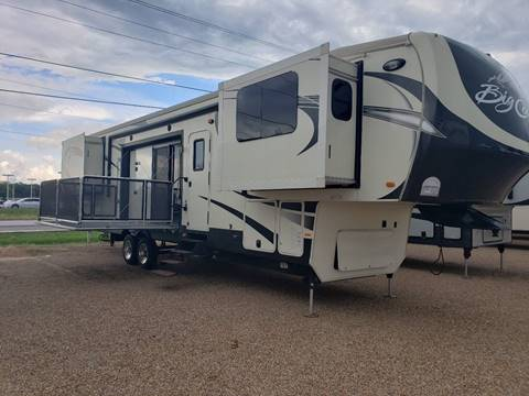 2015 Heartland Big country 3900FLP  for sale in White Settlement, TX