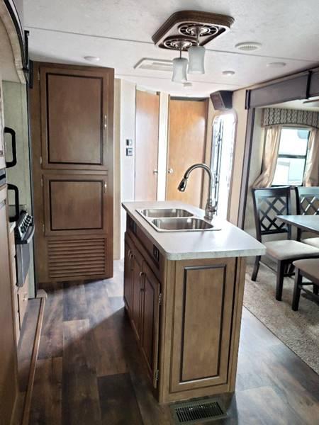 2017 Forest River Wildcat  T312RL  - White Settlement TX