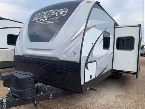 2018 Cruiser RV MPG ultra lite 2800QB for sale in White Settlement, TX