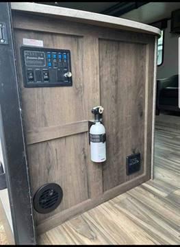 2018 Cruiser Rv Mpg Ultra Lite 2800qb In White Settlement