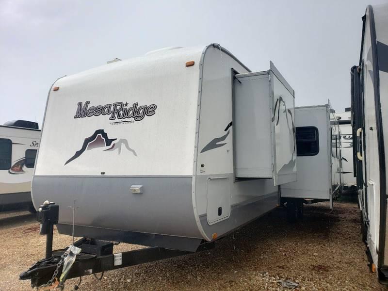 2014 Open Range Mesa Ridge 310bhs In White Settlement Tx
