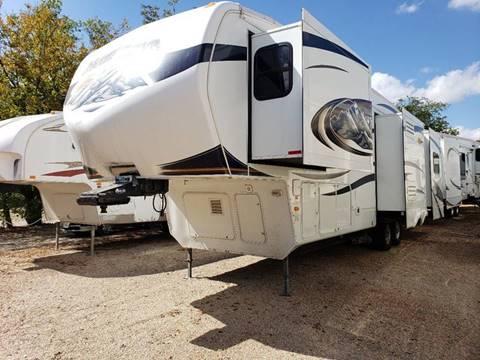 2010 Keystone Montana for sale in White Settlement, TX