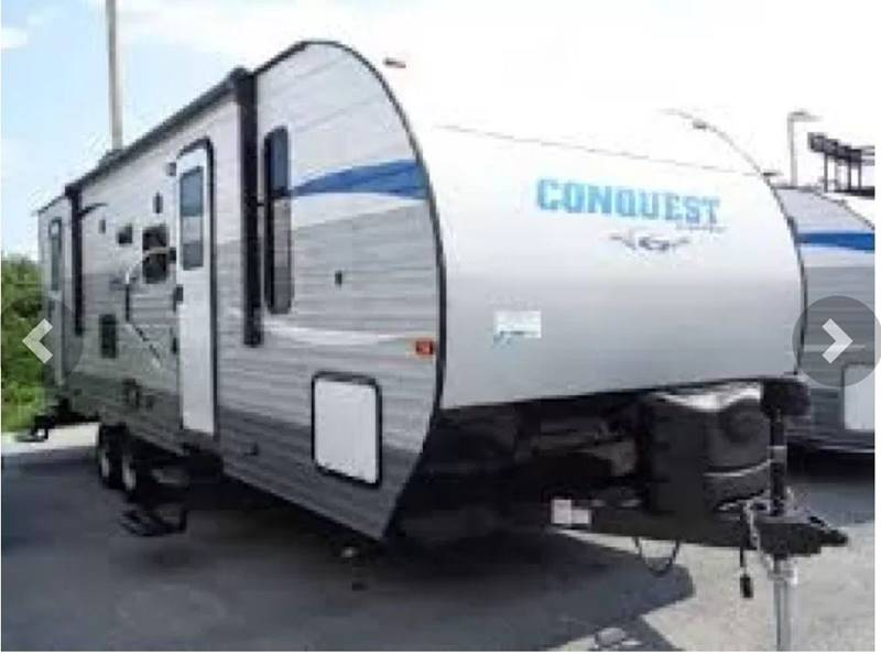 2018 Gulf Stream Conquest 274qb  - White Settlement TX