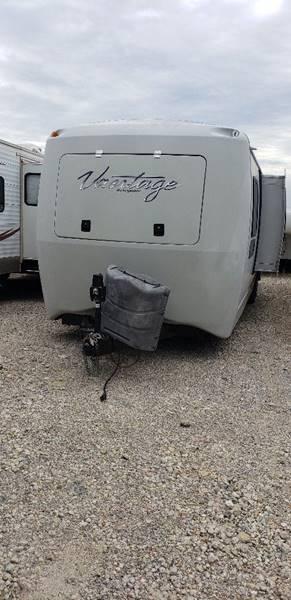 2012 Keystone Vantage 32QBS  - White Settlement TX