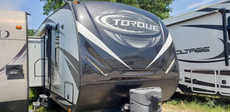 2016 Heartland torque T31  - White Settlement TX