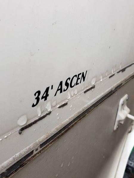 2009 Tenton Homes teton homes 34'ascen  - White Settlement TX