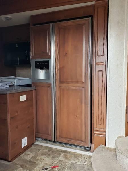 2012 Open range open range 412RSS  - White Settlement TX