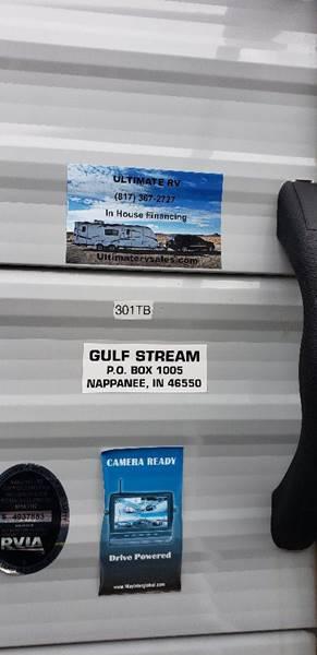 2019 Gulf Stream Conquest 301TB  - White Settlement TX