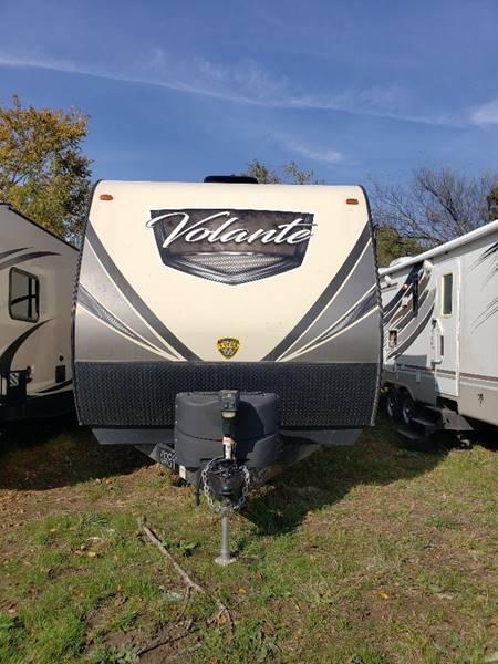 2019 Keystone Volante 30EK  - White Settlement TX