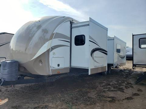 2013 Cruiser RV Enterra 326RK  for sale in White Settlement, TX