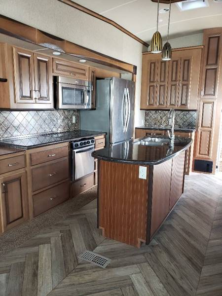 2016 Forest River Cedar creek hathaway 36CKTS  - White Settlement TX