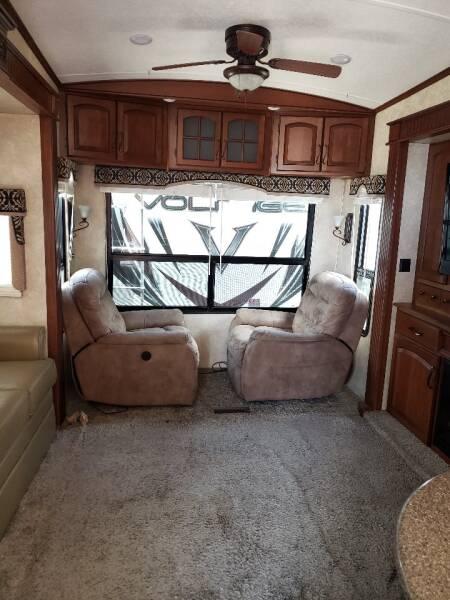 2013 Keystone Montana 3402RL  - White Settlement TX