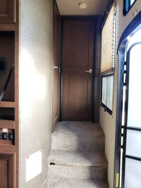 2014 Keystone Impact 341 In White Settlement Tx Ultimate Rv