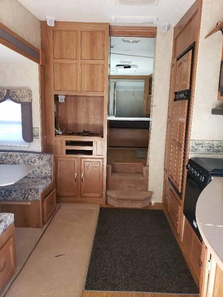 2007 Kz Durango 285 In White Settlement Tx Ultimate Rv