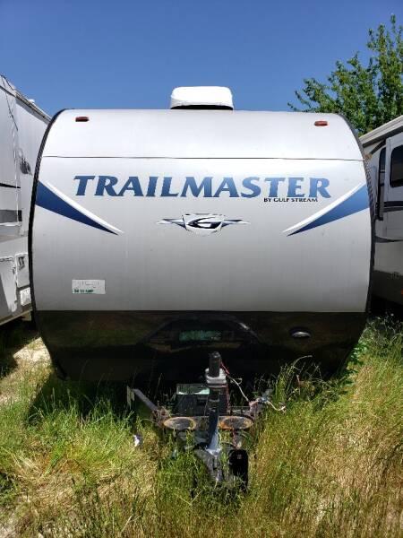 2019 Gulf Stream Trailmaster 323TBR (image 2)