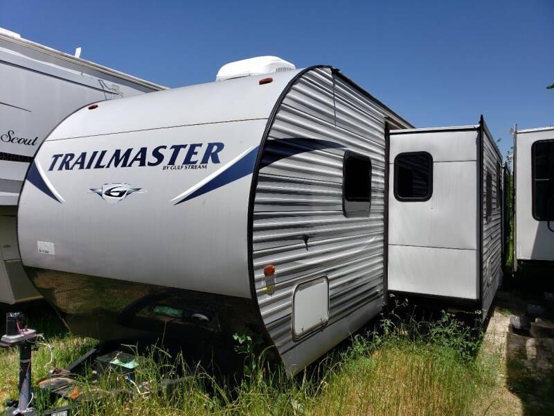 2019 Gulf Stream Trailmaster 323TBR (image 1)